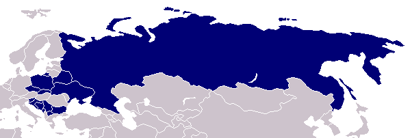 Slavların Menşei ve Doğu Slavları Slovanskisvet