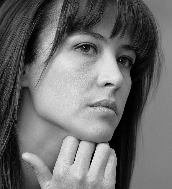 Sophie Barceau 性感妩媚女神苏菲玛索【50P】 - 纽约文摘 - 纽约文摘