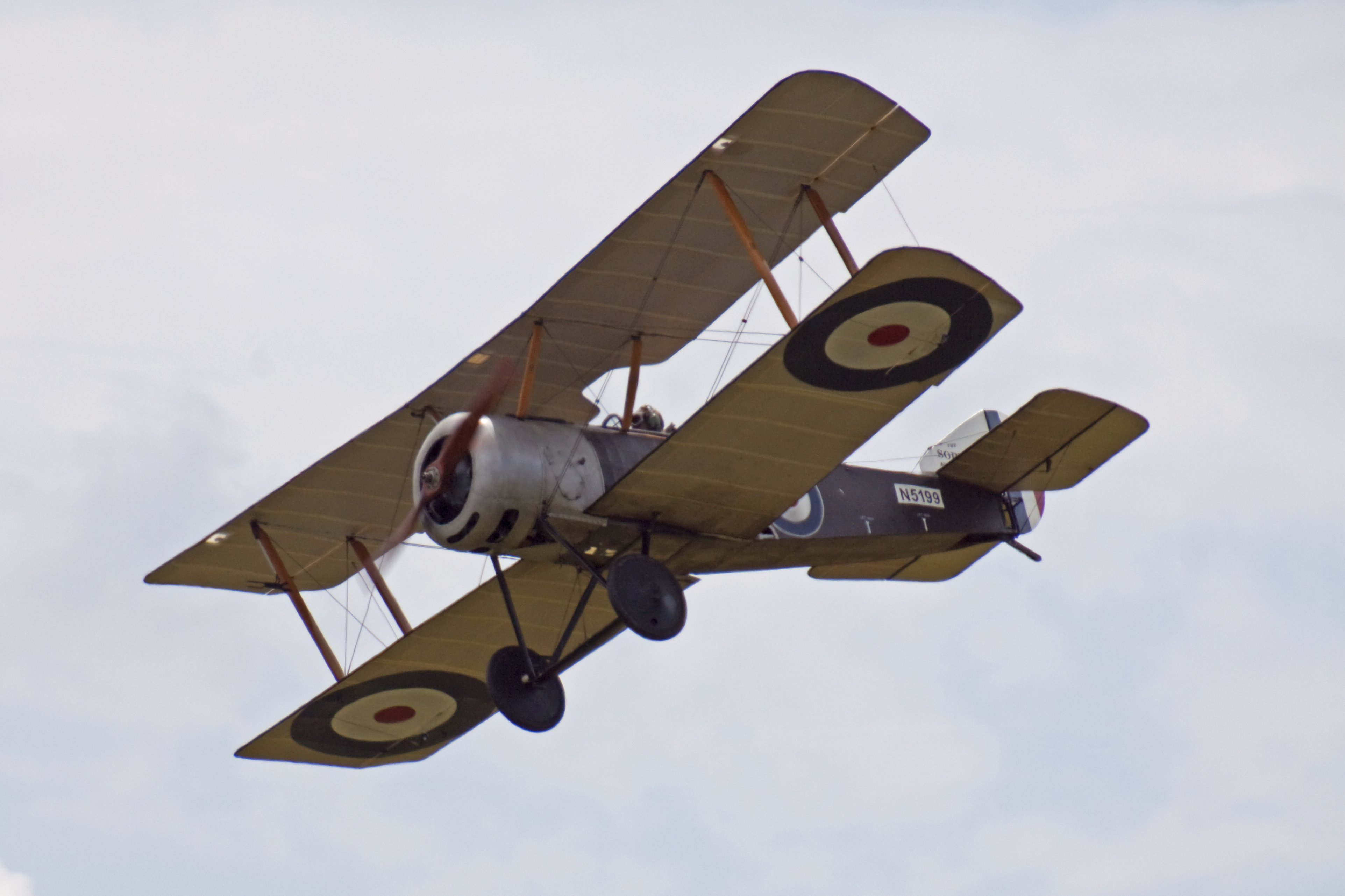 Sopwith Camel The Sopwith