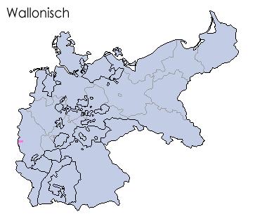 Sprachen deutsches reich 1900 wallonisch.png