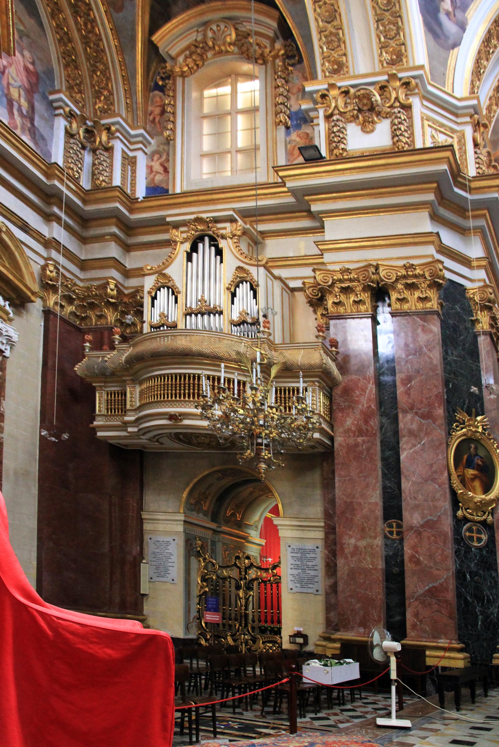 st pauls cathedral mdina - HD1600×2394