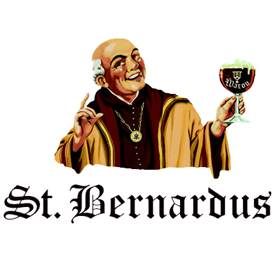 Image result for st bernardus logo