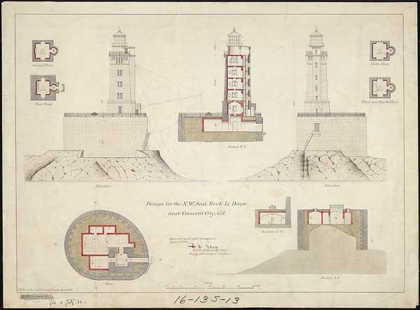 Lighthouse Plans On Pinterest Lighthouses Lighthouse
