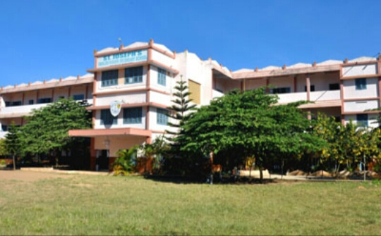 St. Joseph's Higher Secondary School, Sulthan Bathery