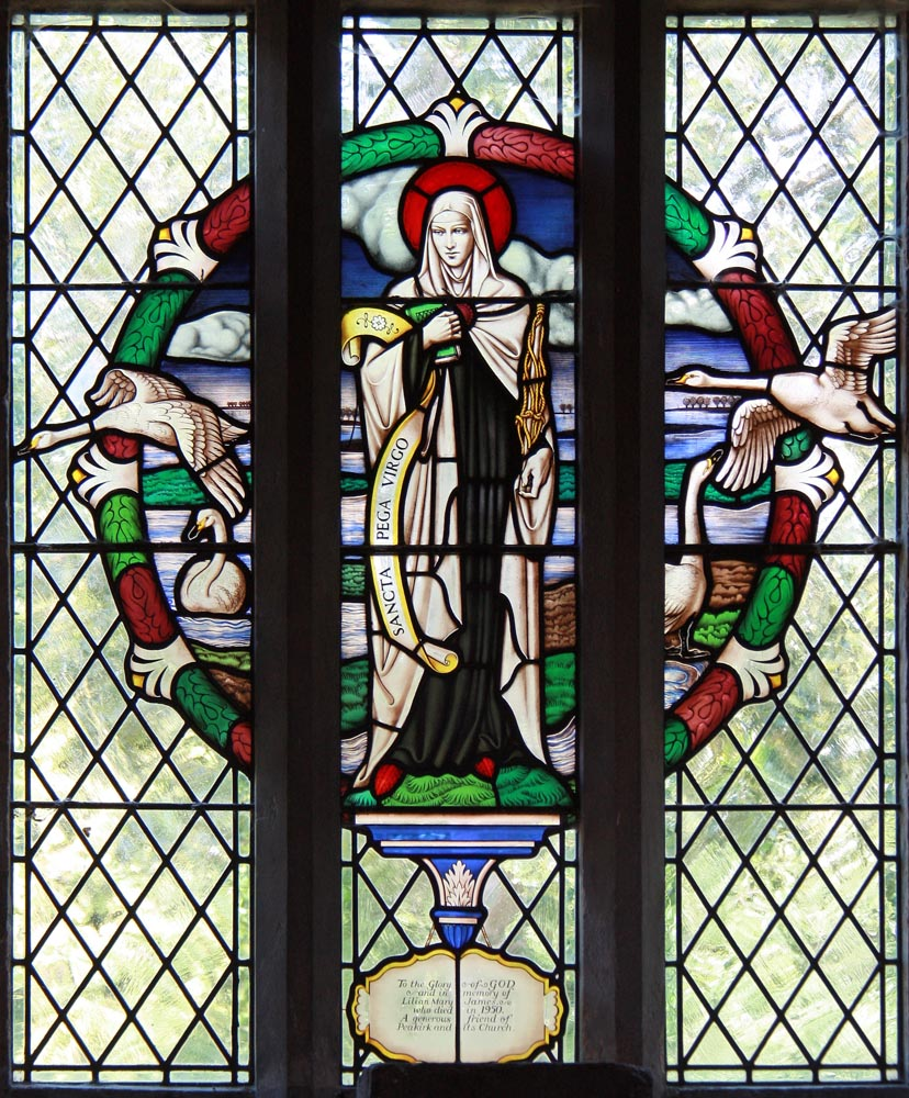 a church dedicated to the life of st vitalis Four monks of the monastery of savigny: abbot vitalis, abbot godfrey, peter of  avranches  canonization of these four saints of savigny because of their  didactic and  robert of mortain and a canon of a collegiate church that robert  founded at  vitalis's vita in the 1170s it seems likely that dedicated preaching  was both a.