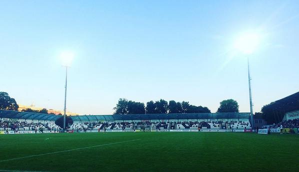 Stadium Myjava
