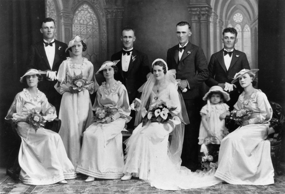 Image Result For American Wedding Full