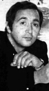 Cipriani, Stelvio (1937-)