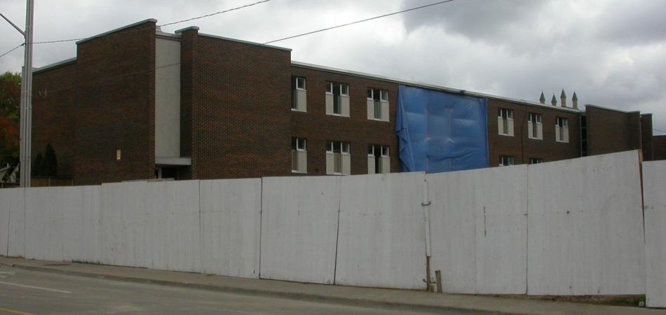 St Mary S High School Kitchener Ontario