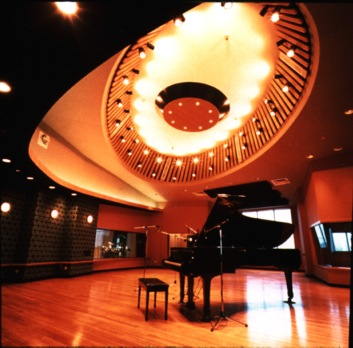 Synchrosound - Studio A