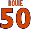 Syracuse retired number 50.png