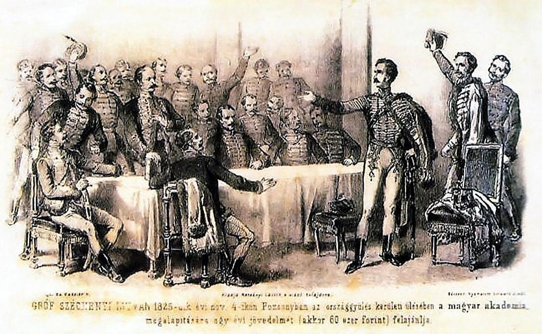 1825–27-es pozsonyi országgyűlés – Wikipédia