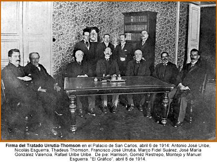 tratado Urrutia-Thompson