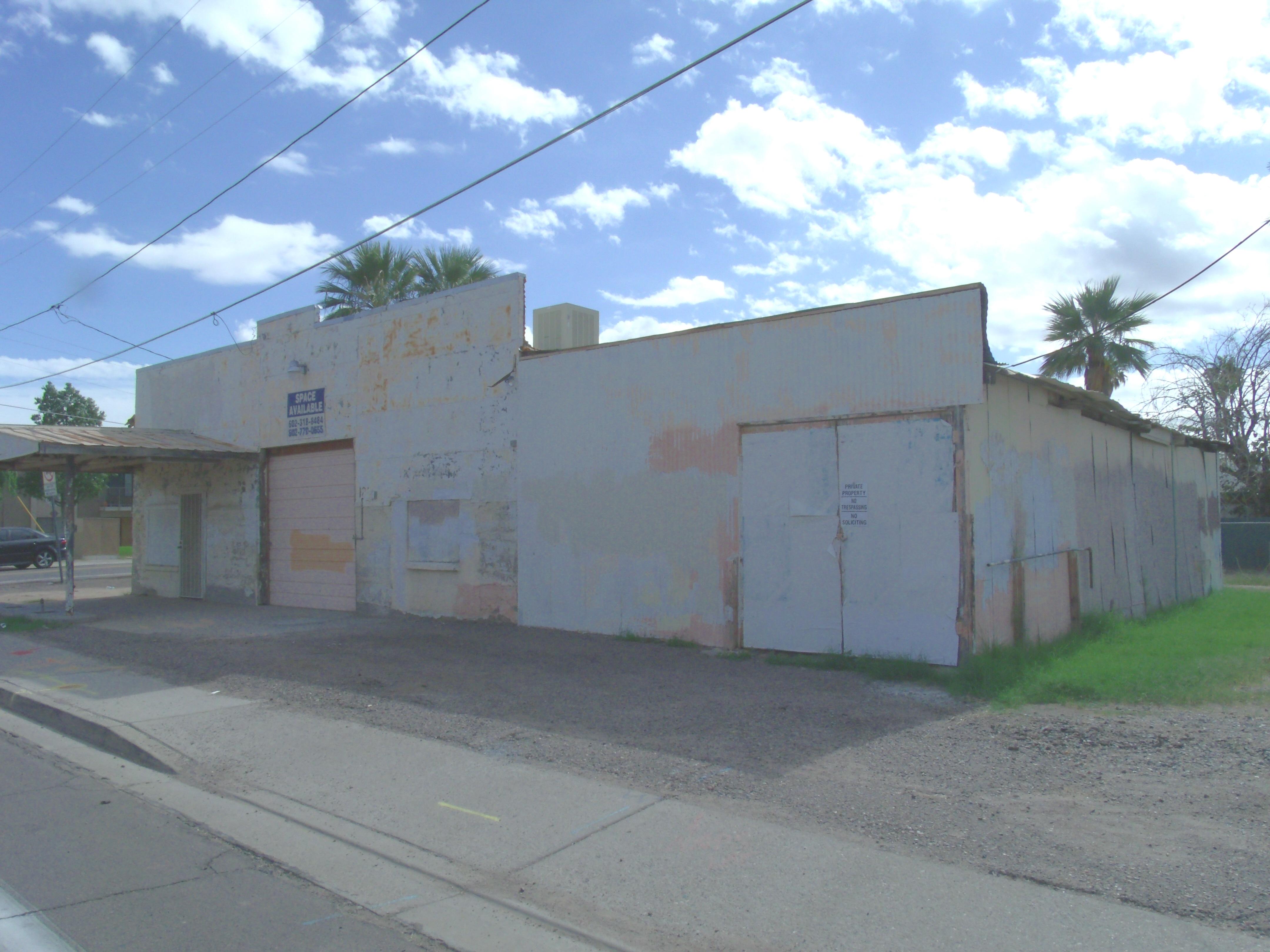 Properties Of Smith Chart: List of historic properties in Tempe Arizona - Wikipedia,Chart