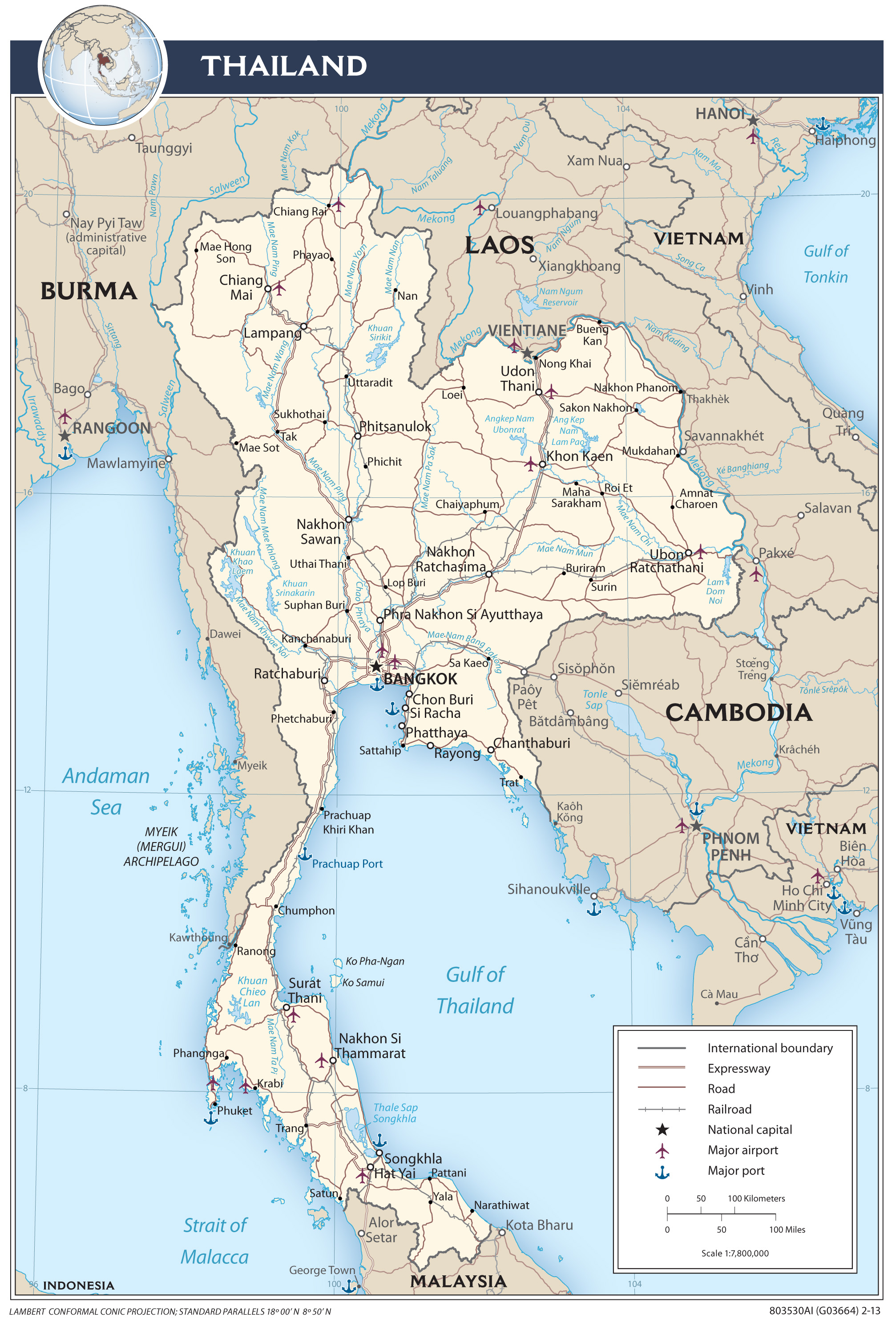 FileThailandmapCIAenjpg Wikimedia Commons