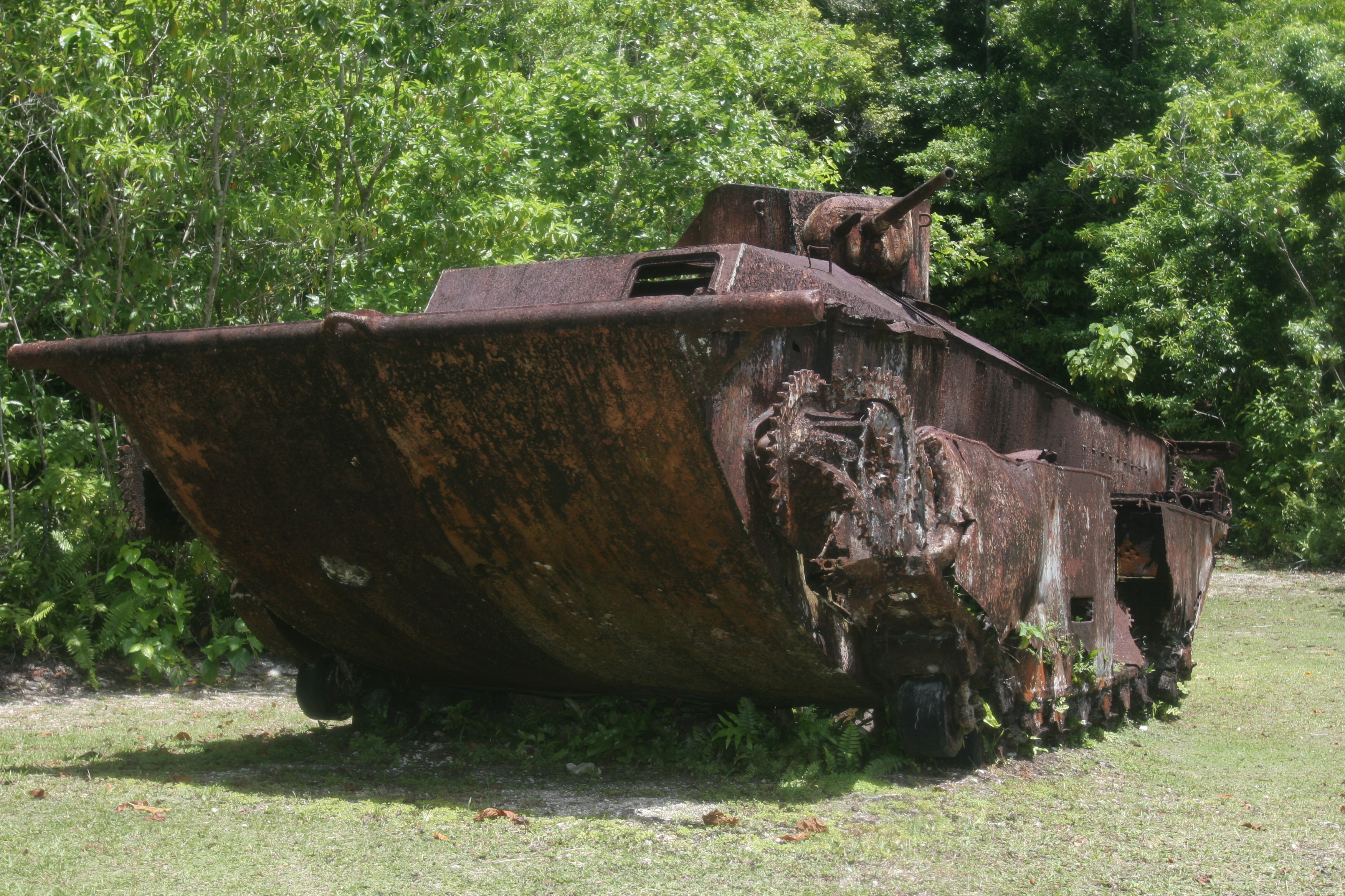 File:The forgotten battle of WWII, Okinawa based Marines step back