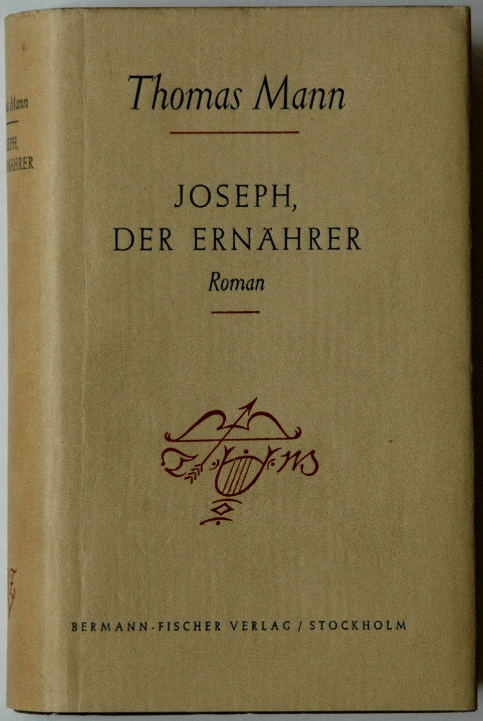 Joseph And His Brothers Wikipedia