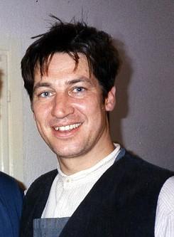 Tobias Moretti Größe