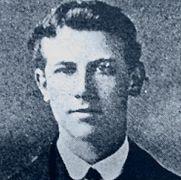 Tom Wellington (footballer, born 1894)