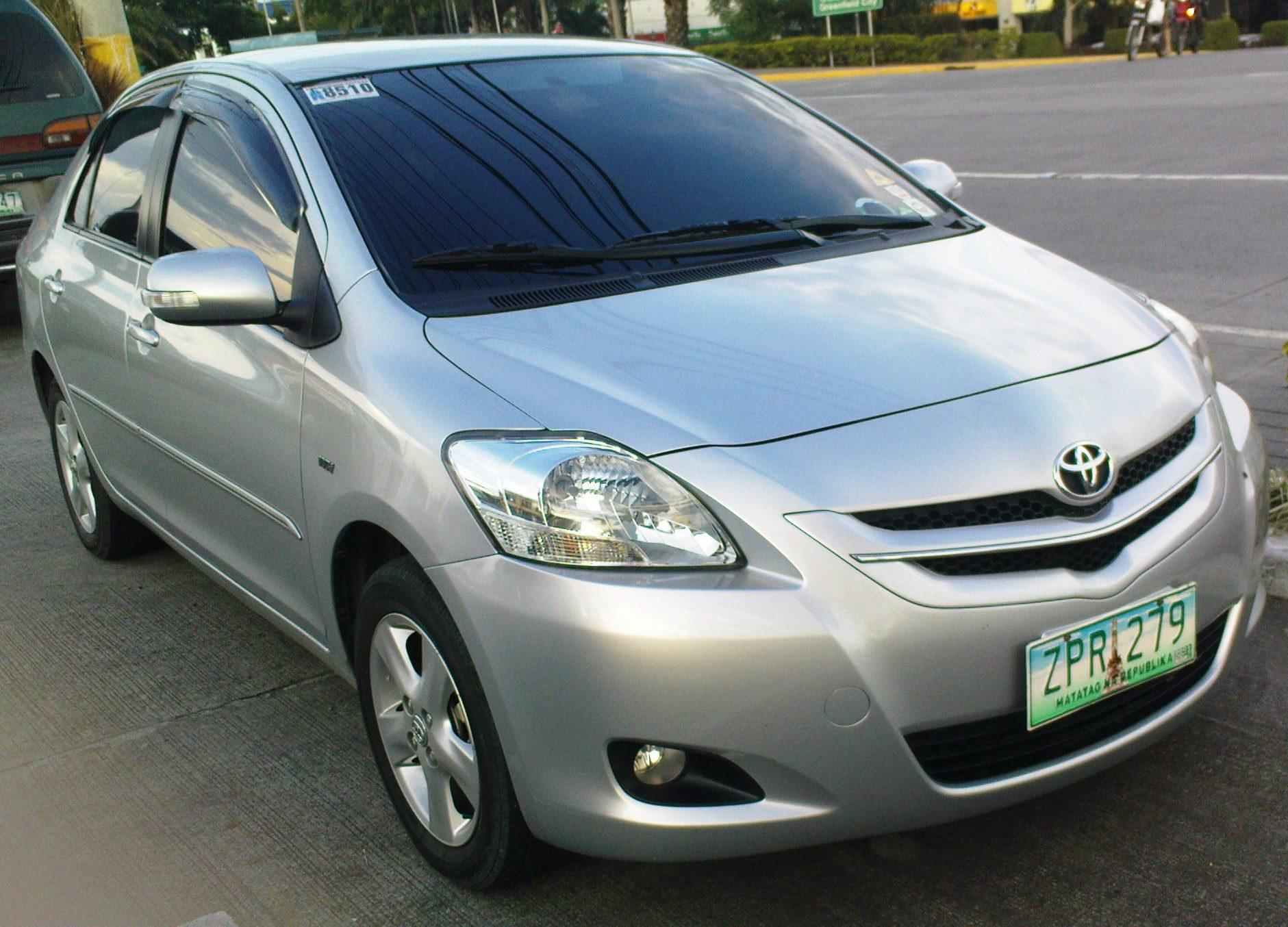 Kekurangan Toyota Vios 2008 Tangguh