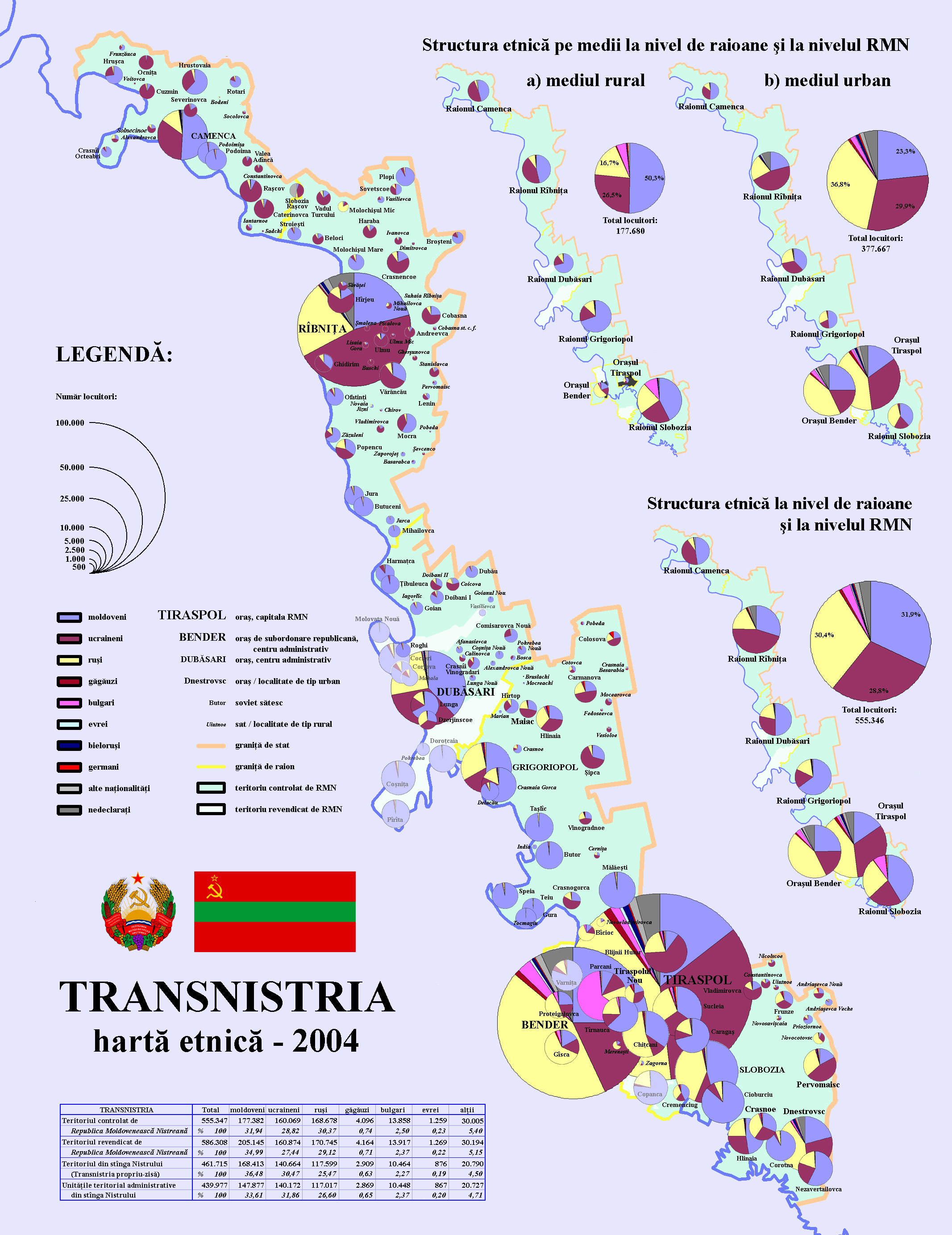 FileTransnistriaharta etnica 2004jpg Wikimedia Commons