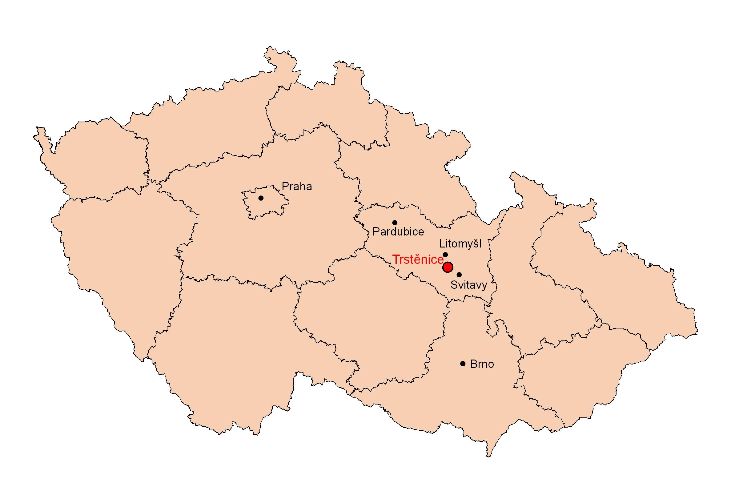 File Trstenice Mapa Jpg Wikimedia Commons