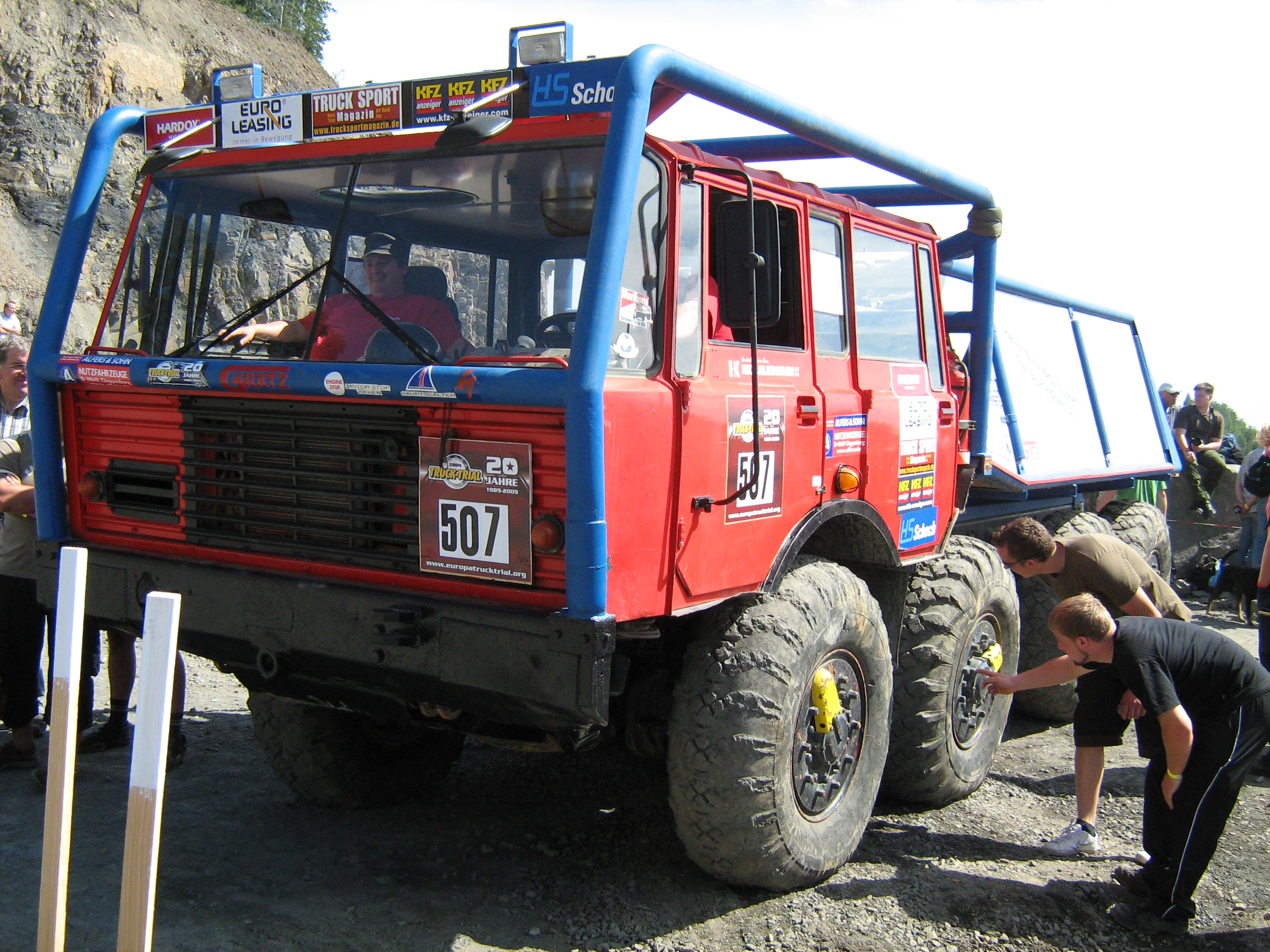 File:Truck Trial Tatra 813.JPG