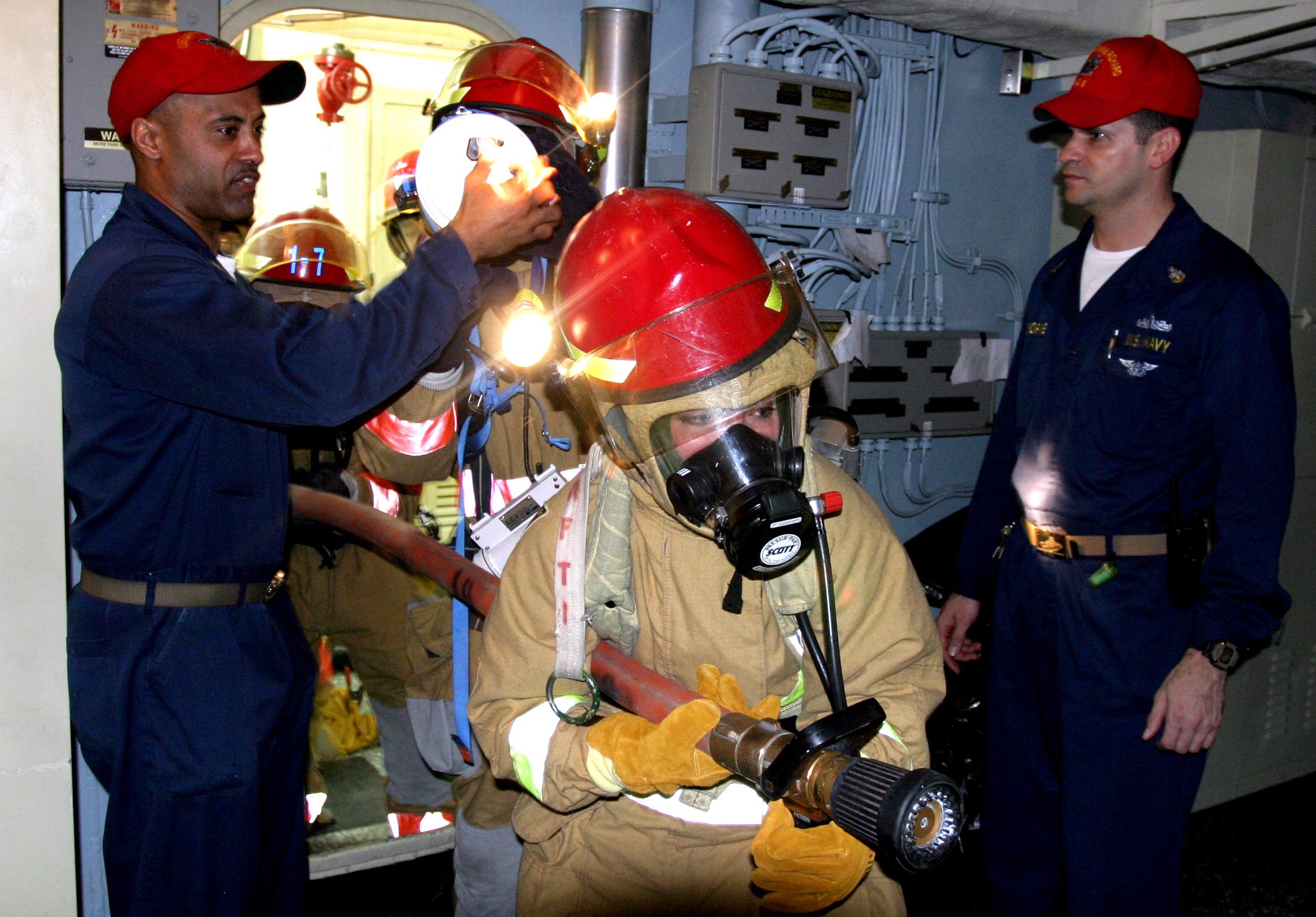 Navy fire controlman yahoo dating