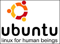 English: ubuntu for human beings