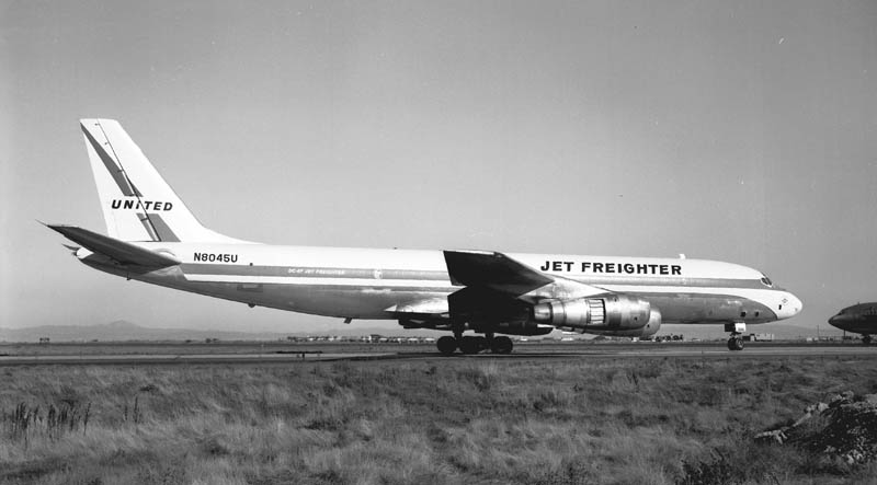United Airlines Flight 2860 - Wikipedia
