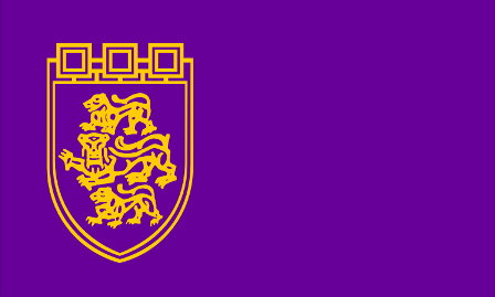 Flag of the city of Svishtov, Veliko Tarnovo O...