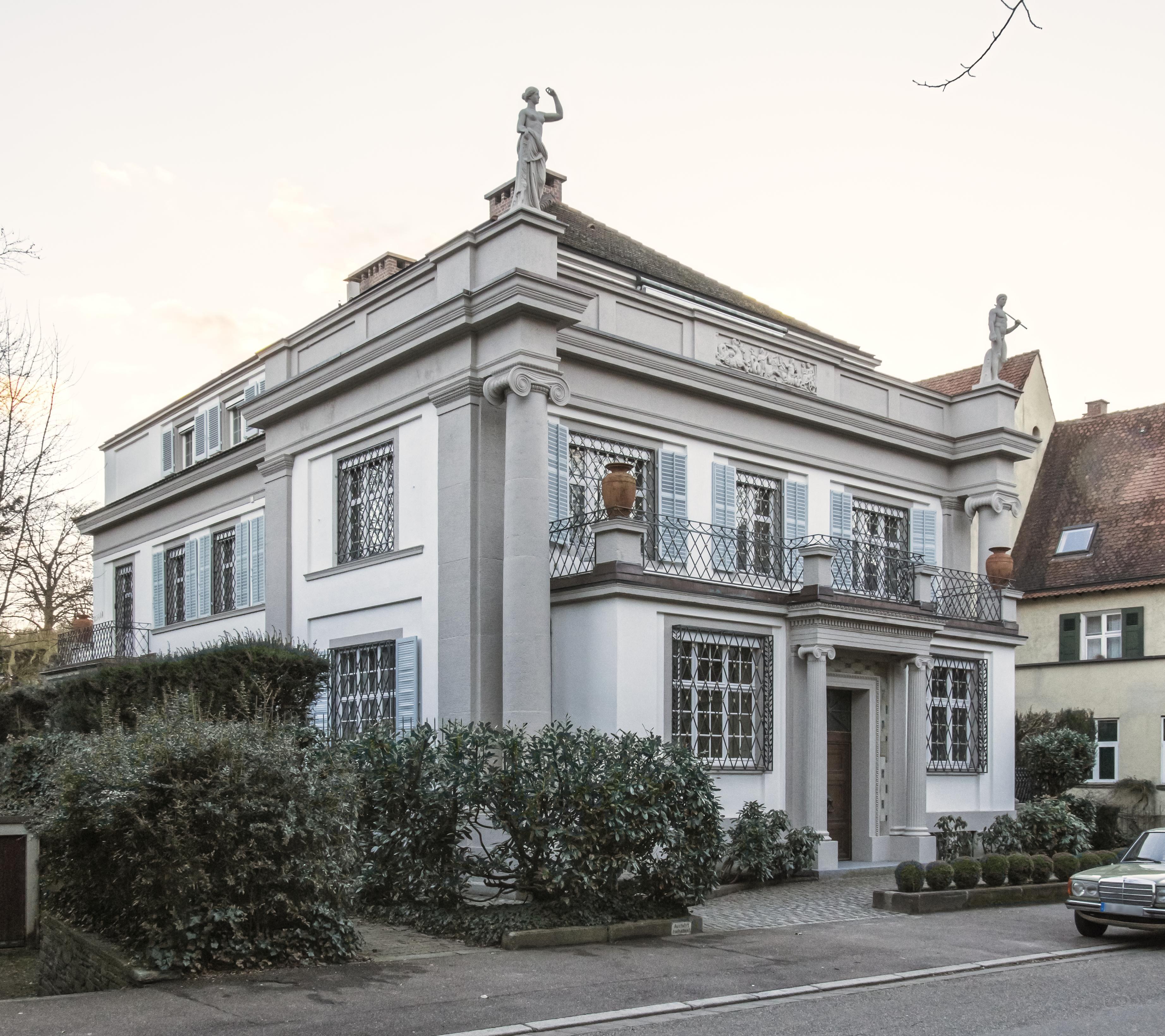 Freiburg Villa file villa dietler freiburg jm0541 jpg wikimedia commons