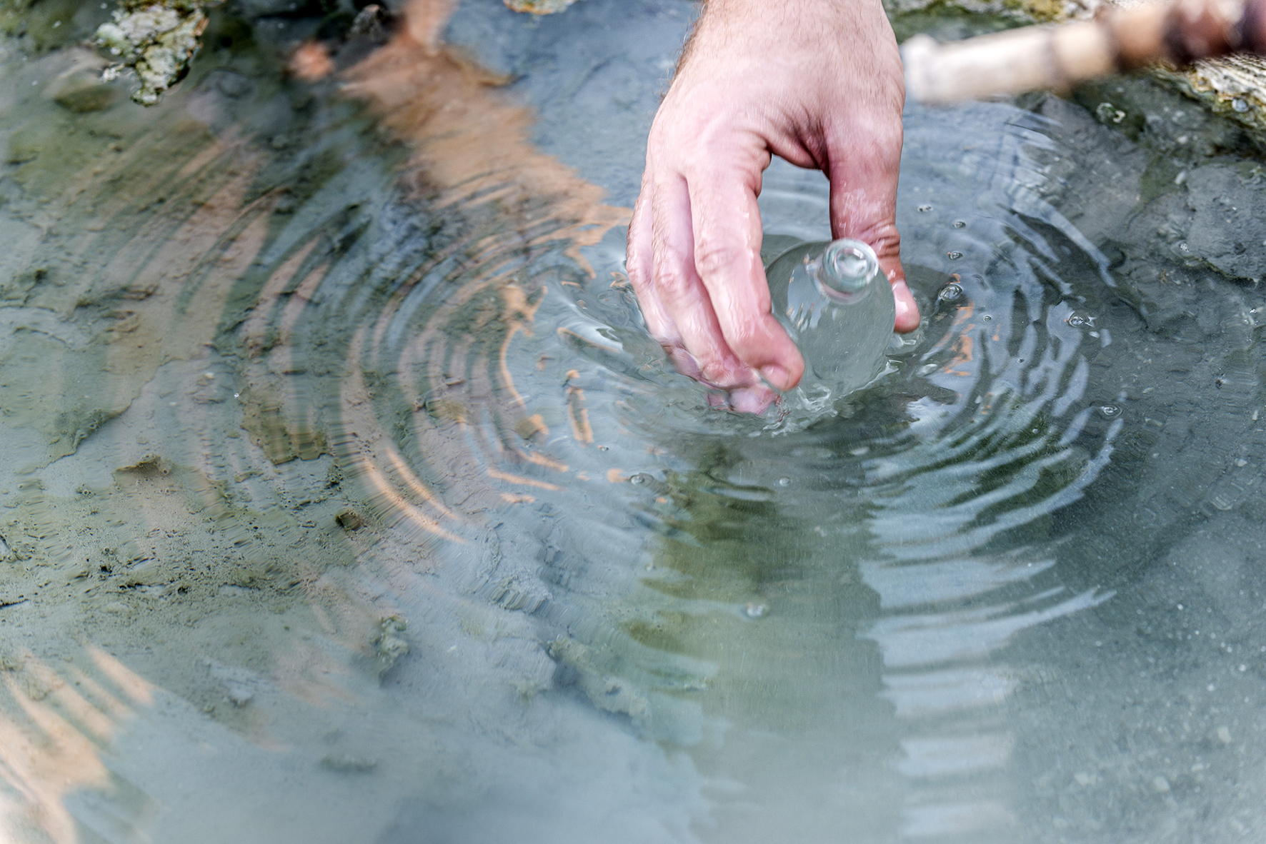File:Water resources, taking a water sample.jpg - Wikipedia