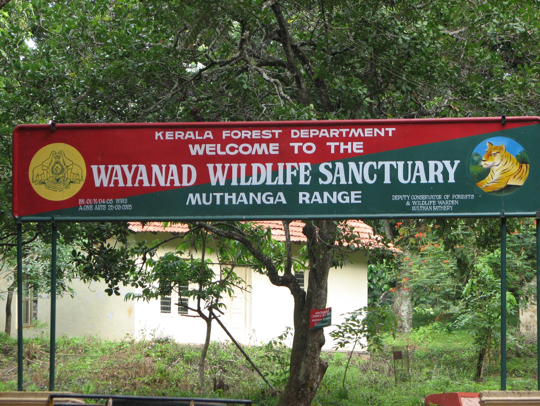 wildlife sanctuaries in kerela The sanctuary area falls in aralam, kelakam and kottiyoor revenue villages and  is  aralam wildlife sanctuary is the northernmost protected area of kerala state, .