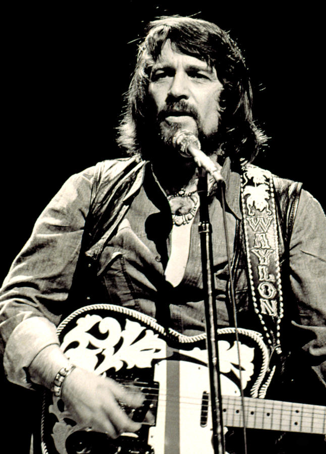 Waylon Jennings Net Worth