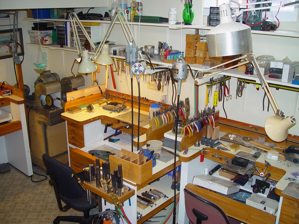 Image Result For Garage Workshop Layout