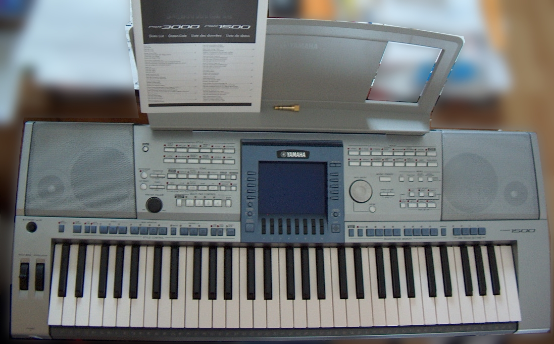 Yamaha Psr Price In Nigeria