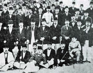 Young Turksfirstcongress