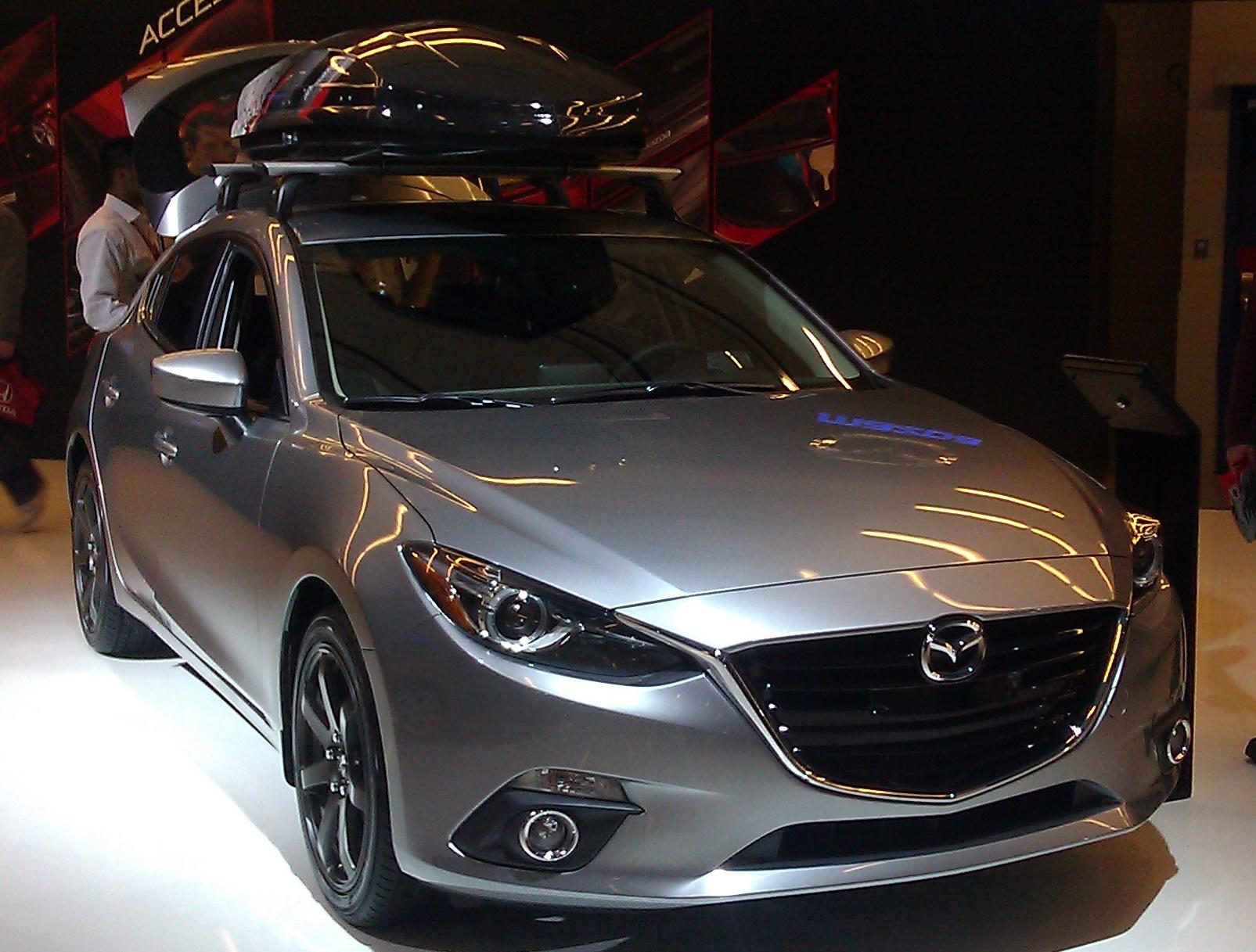 File:u002714 Mazda3 Hatchback (MIAS U0027 ...