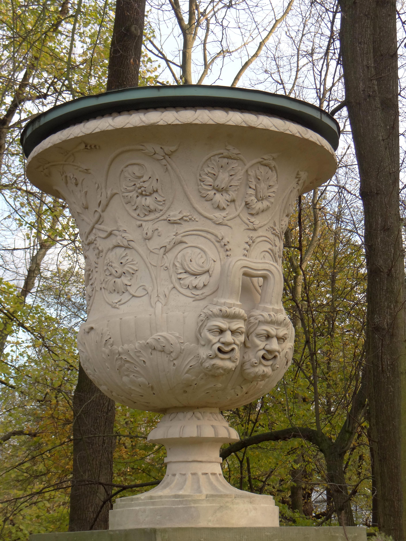 Filełazienki Stara Pomarańczarnia 10jpg Wikimedia