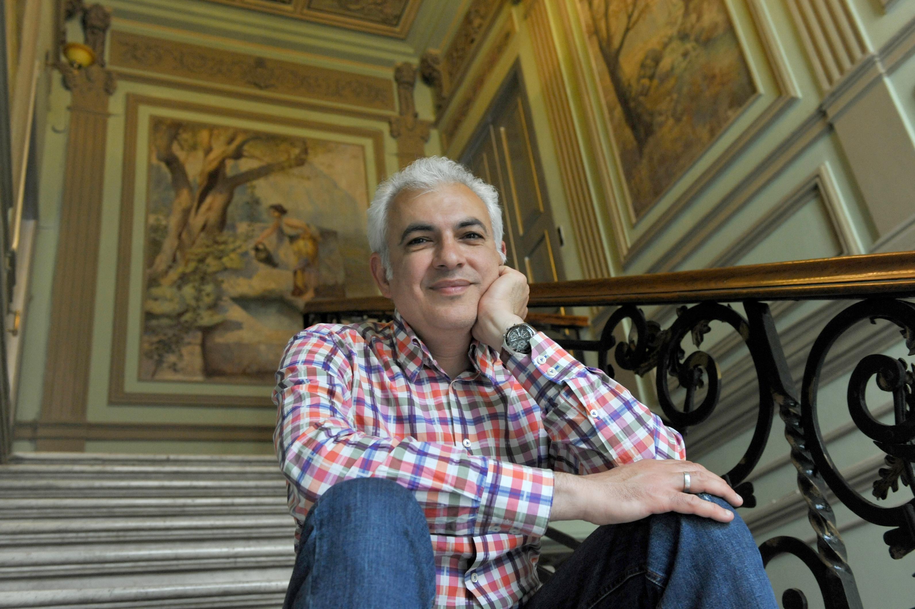 Elçin Əliyev (memar) — Vikipediya