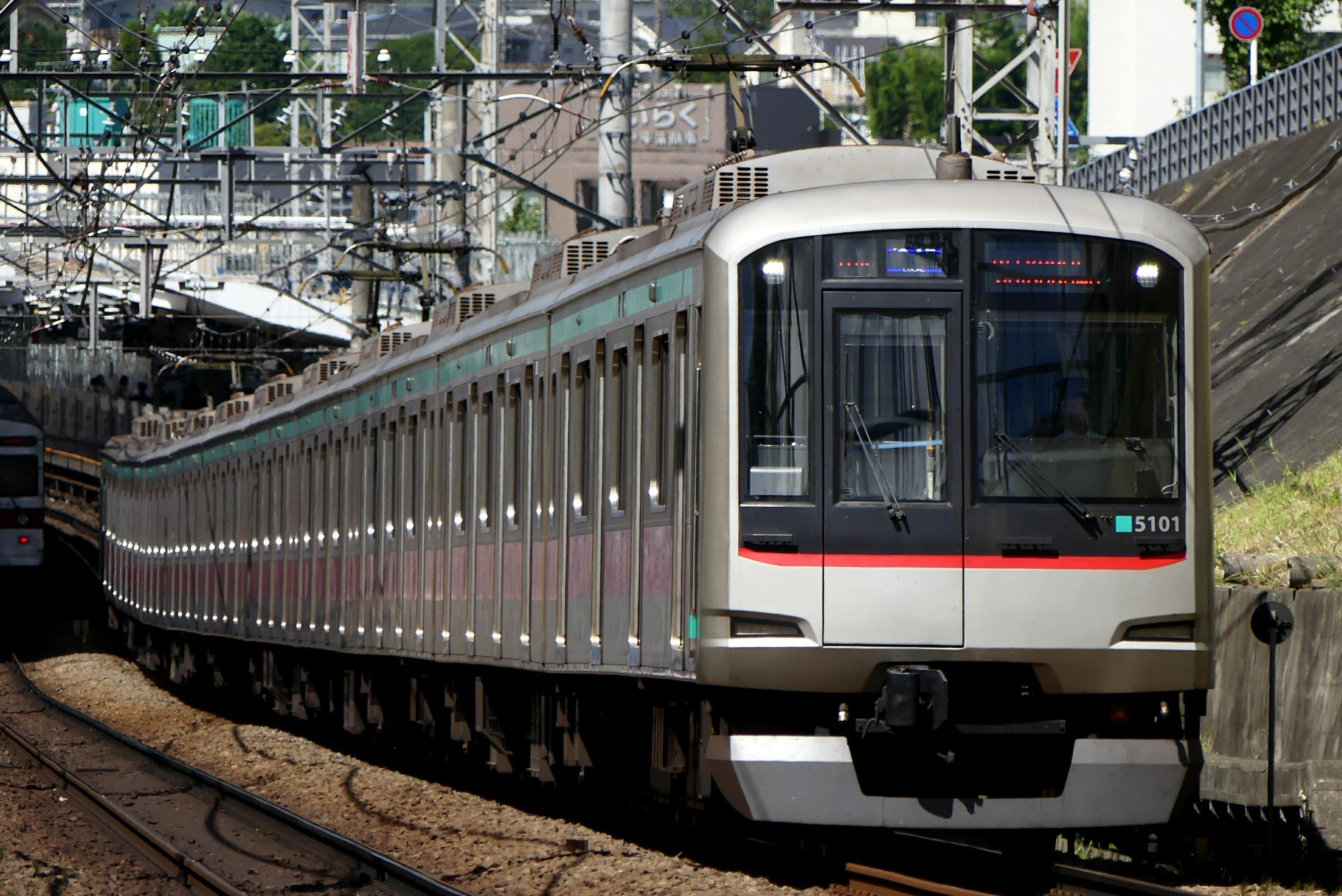 東急 東横 線 運行 状況