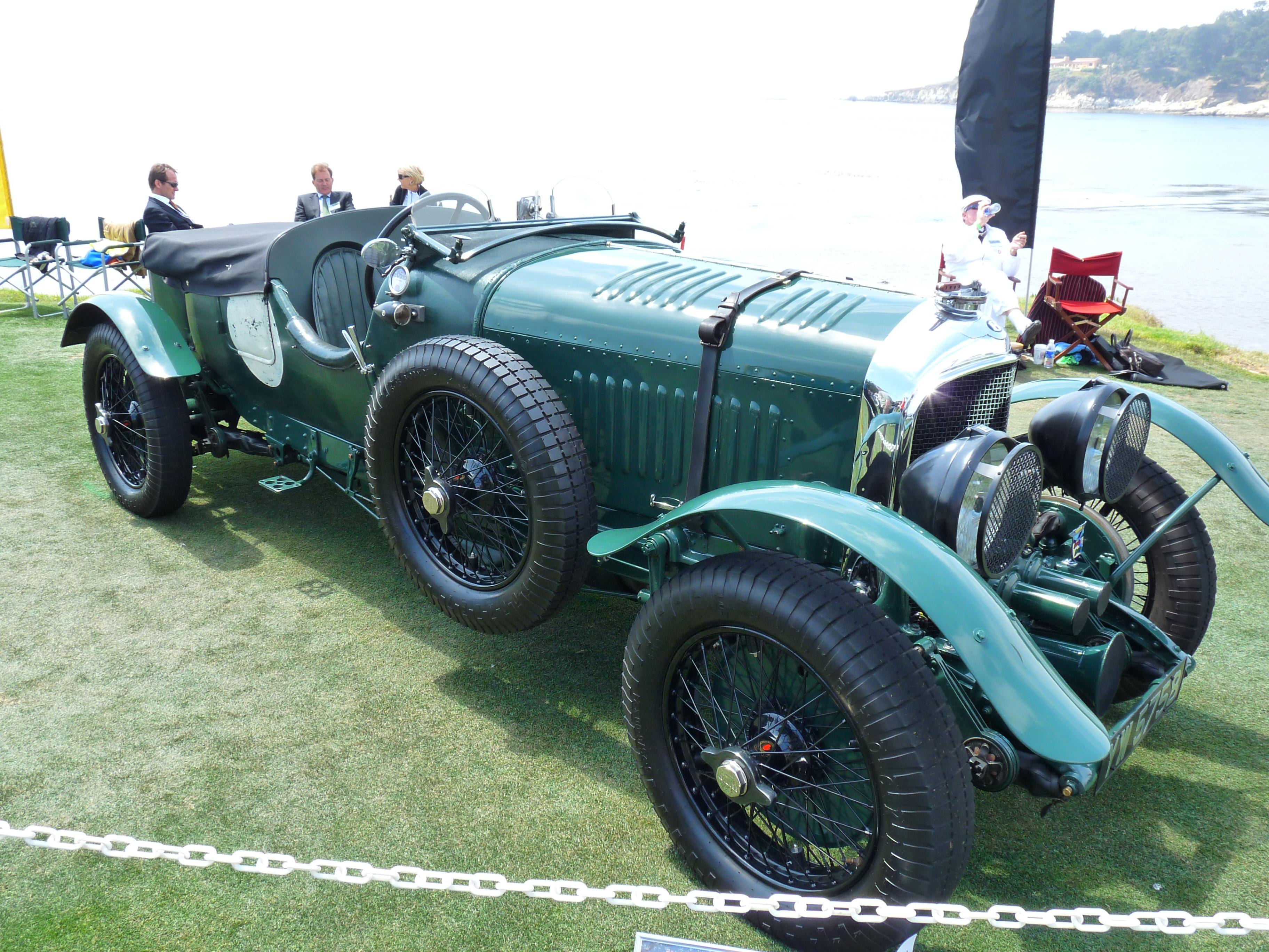 File 1928 Bentley 4 1 2 Litre Vanden Plas Le Mans Sports
