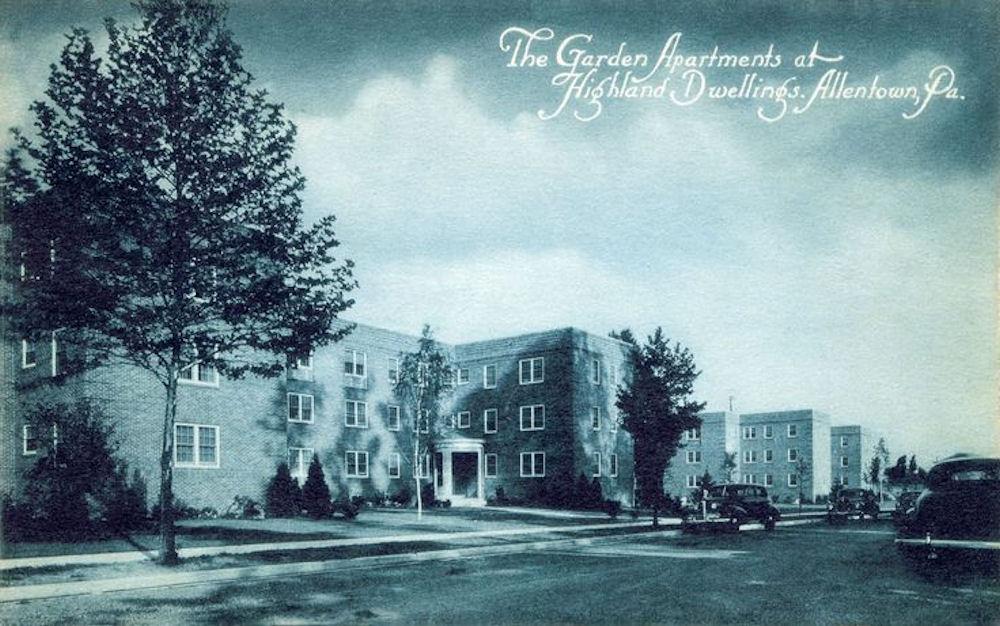 Highland Park Apartments Springfield Mo
