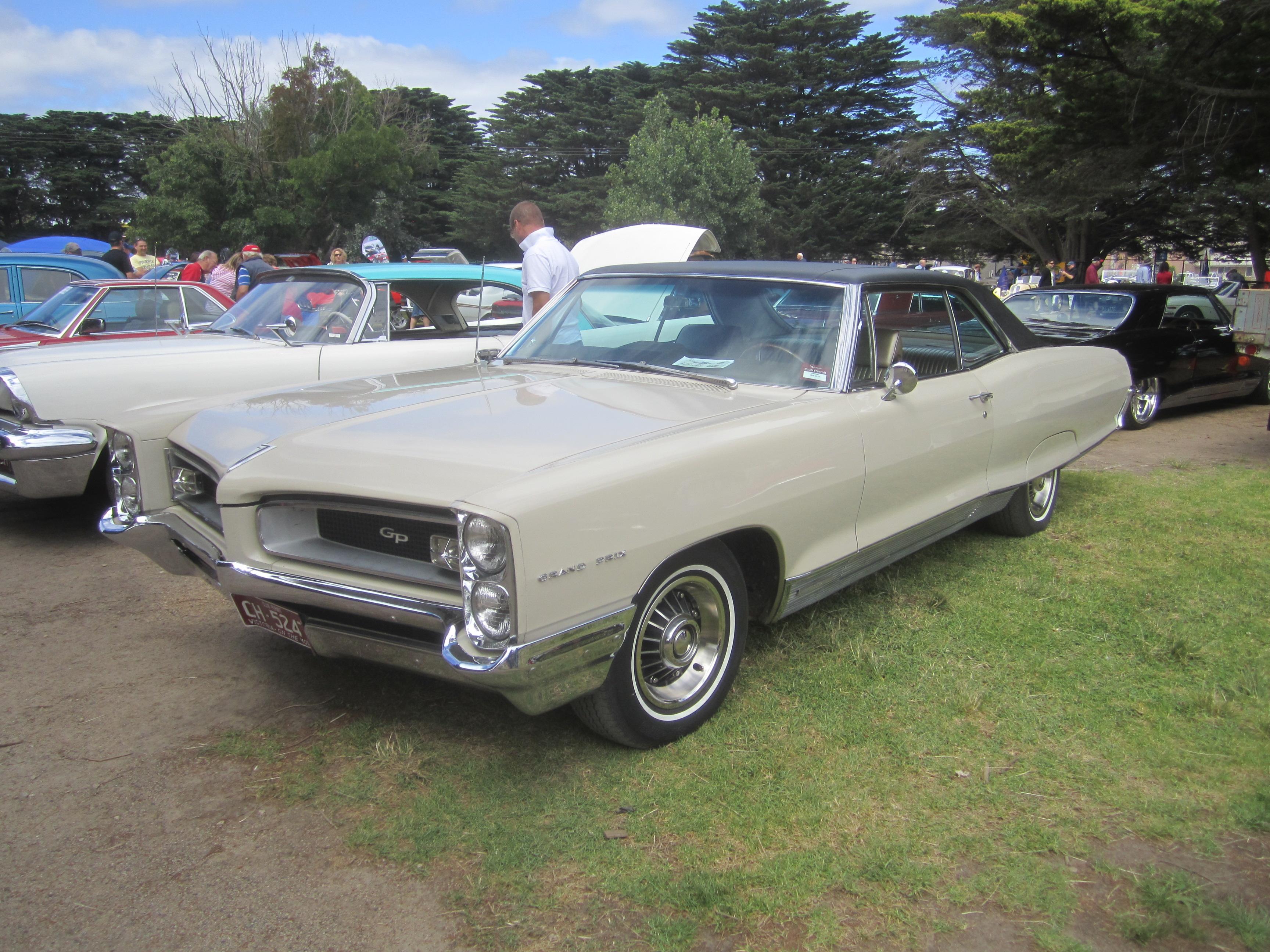 Pontiac Grand Prix Used Cars Sale