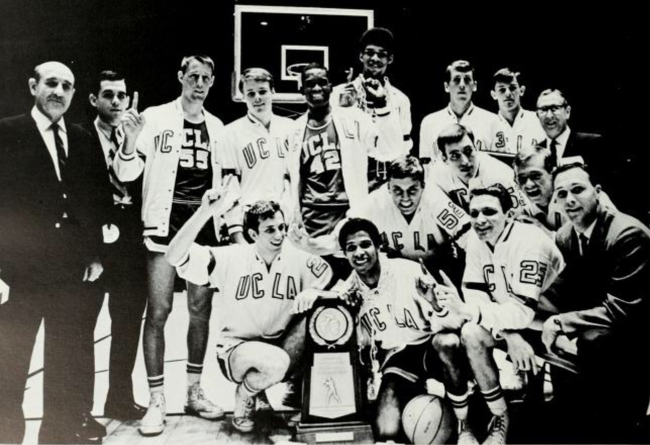 1966–67 UCLA Bruins men's basketball team - Wikipedia