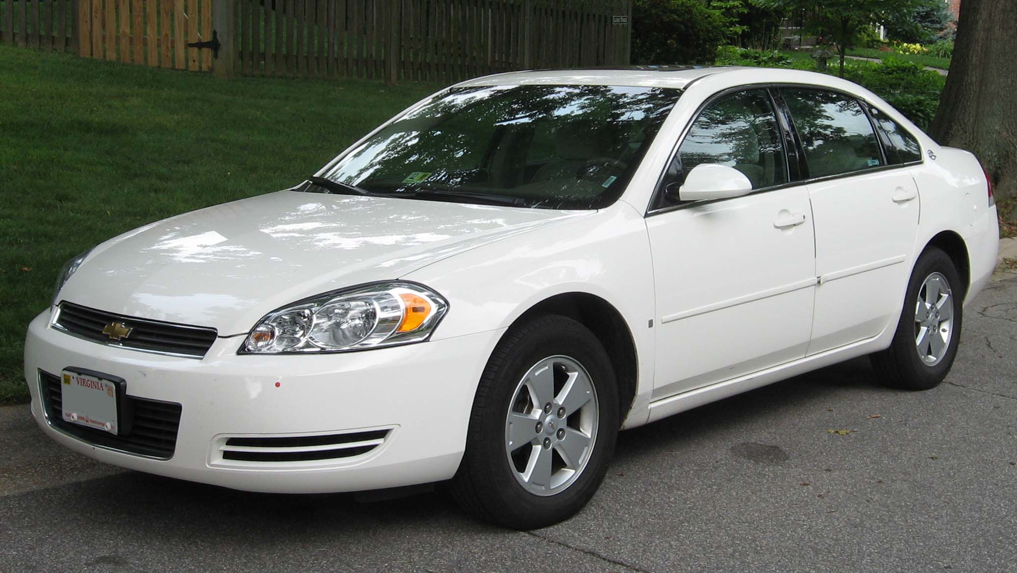 Amazoncom 2013 Chevrolet Impala Reviews Images and