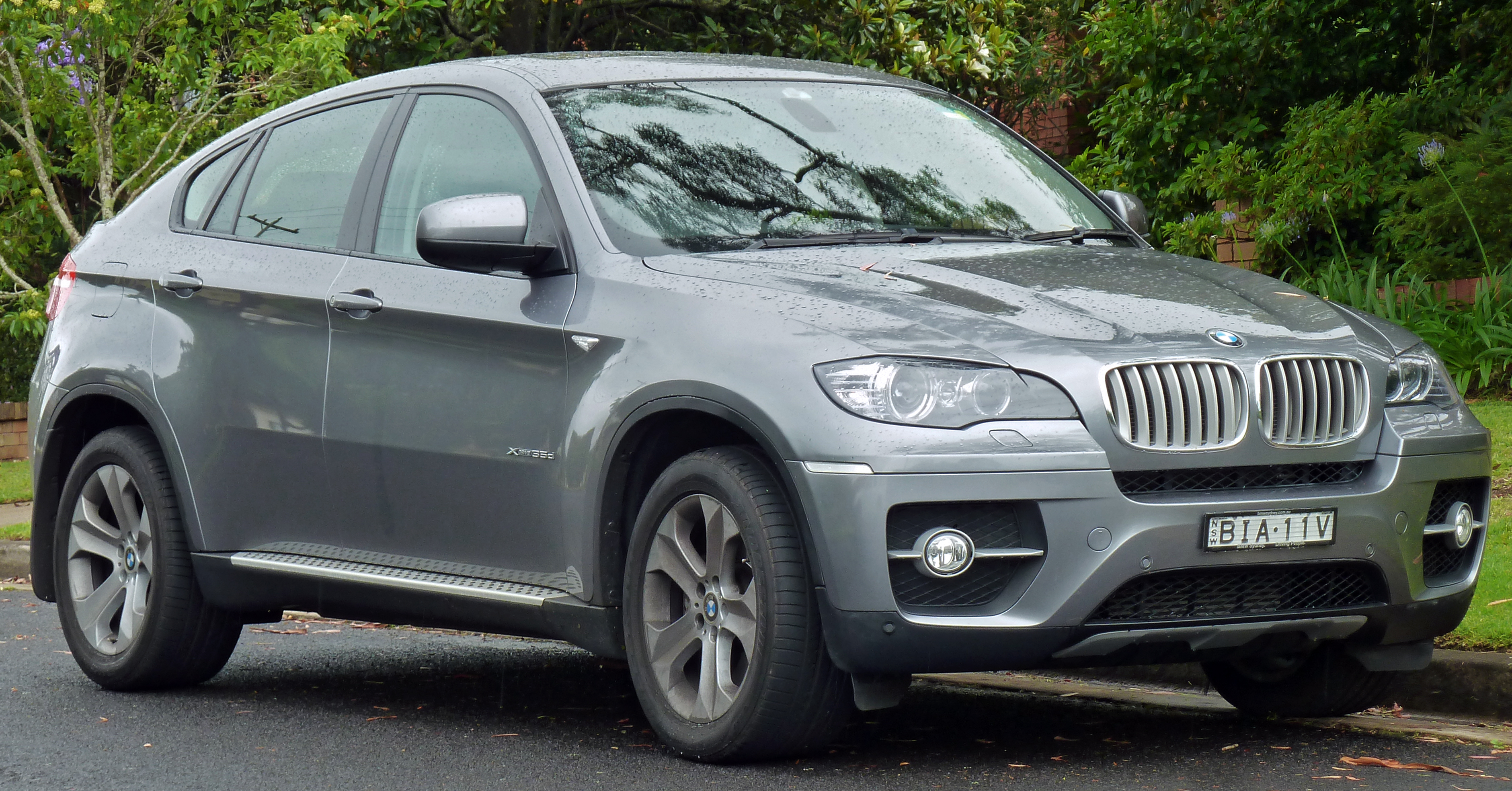 File 2008 2010 Bmw X6 E71 Xdrive35d Wagon 01 Jpg