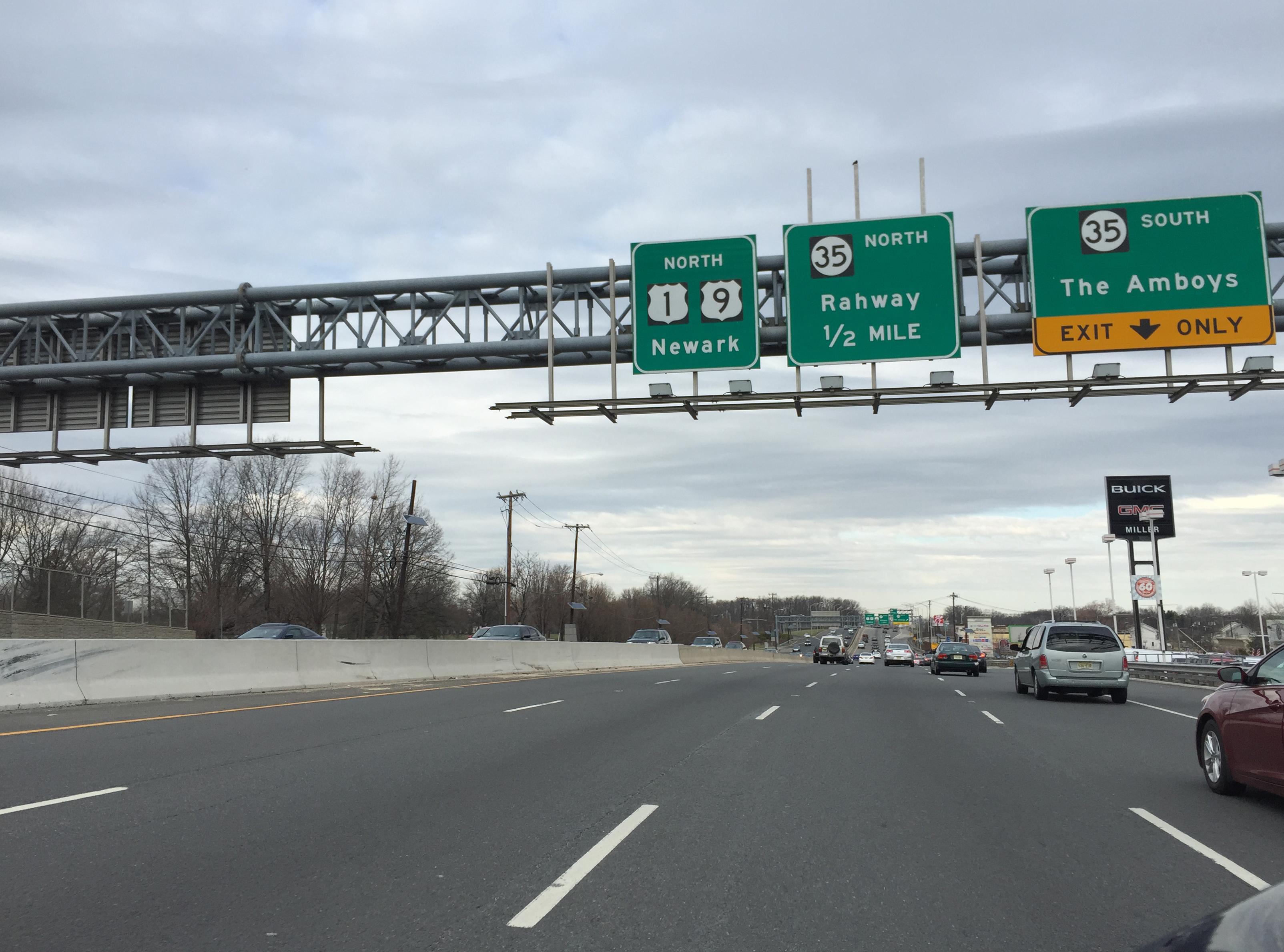 South St Jersey City Nj
