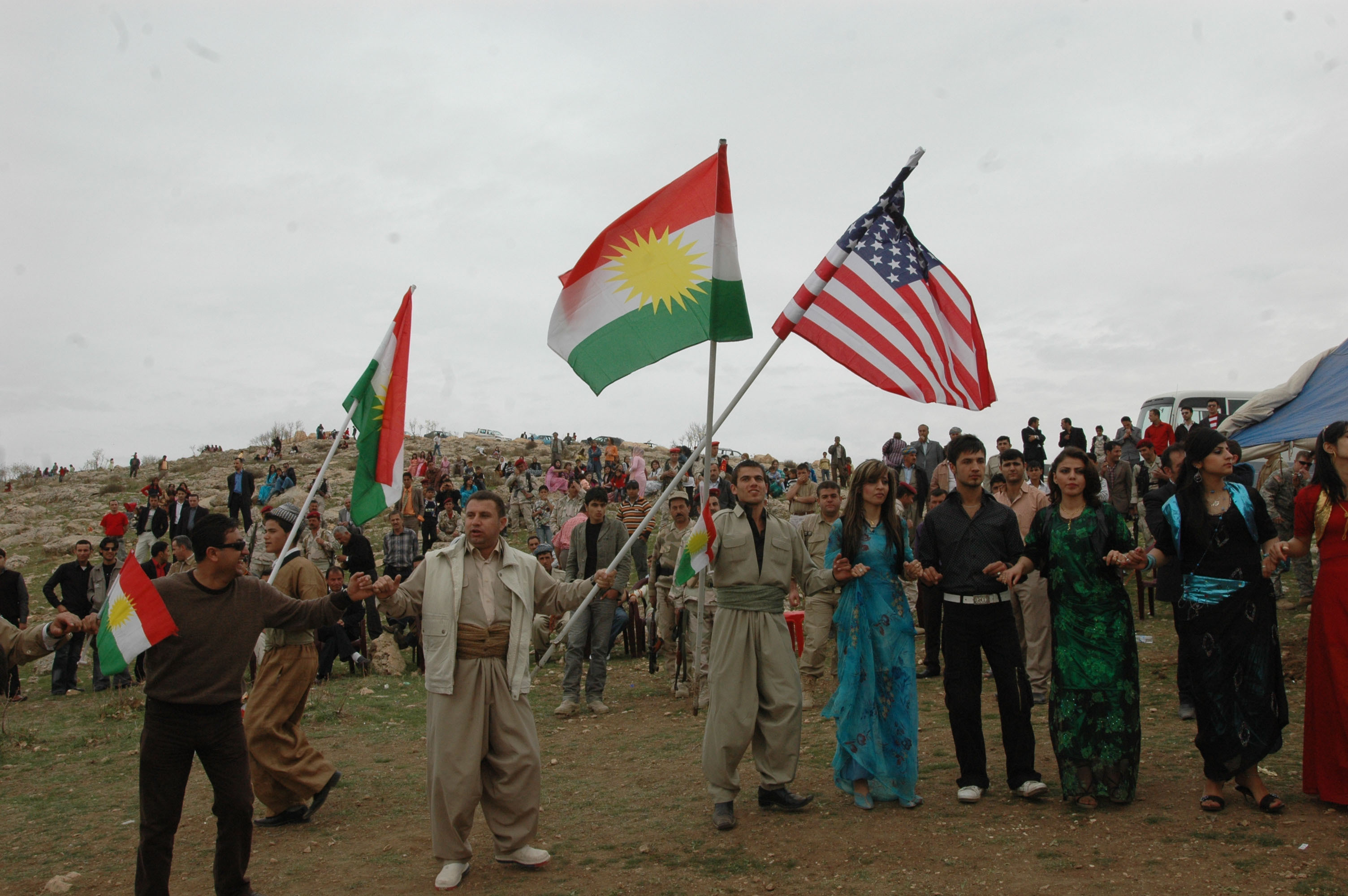 Image result for us kurdish flag
